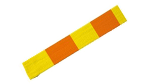 ceinture-jaune-orange